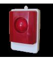 ОСЗ-2 Оповіщувач світлозвуковий 24 В внутрішньої установки