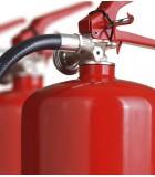 Переносные средства пожаротушения