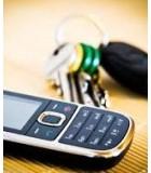 Бокс з комунікатором KM-GSM