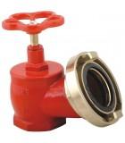 Датчик пожарного крана